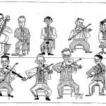 Parmont Cartoon
