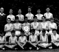Athletics 1952