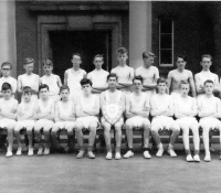 Athletics 1953