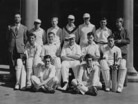 1st XI 1949-50