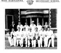 1St XI 1938