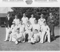 1st XI 1939