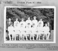 1st XI 1966-67