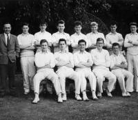 1st XI 1960-61