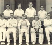 2nd XI 1948