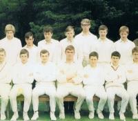 U16 XI 1968-69
