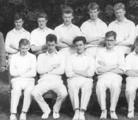 1st XI 1961-62