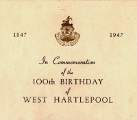 100th birthday of town 01
