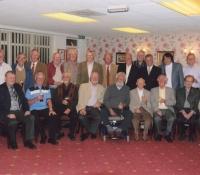 Class of 51-58 reunion 7-09-2011