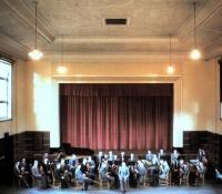Orchestra 1966
