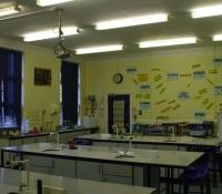 Junior Chemistry Lab