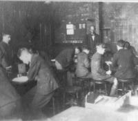 Physics Class 1929