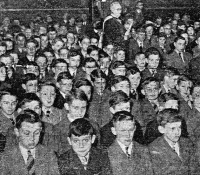 Speech Day 1953
