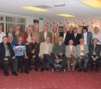 51-58 Reunion in 2011