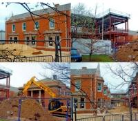 Demolition Pics