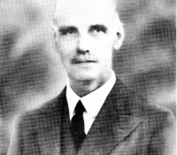 Ralph Todd