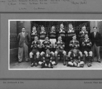 1934 Rugby XV