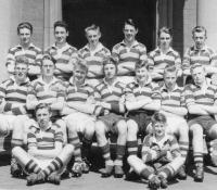 U15's 53-54