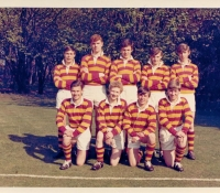 County Players 1965