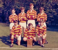 Morpeth 7's winners 1965