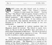 1931 Mag P1