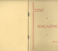 57 Magazine Cover