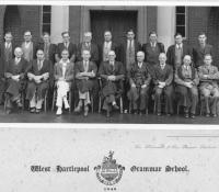 Staff 1948
